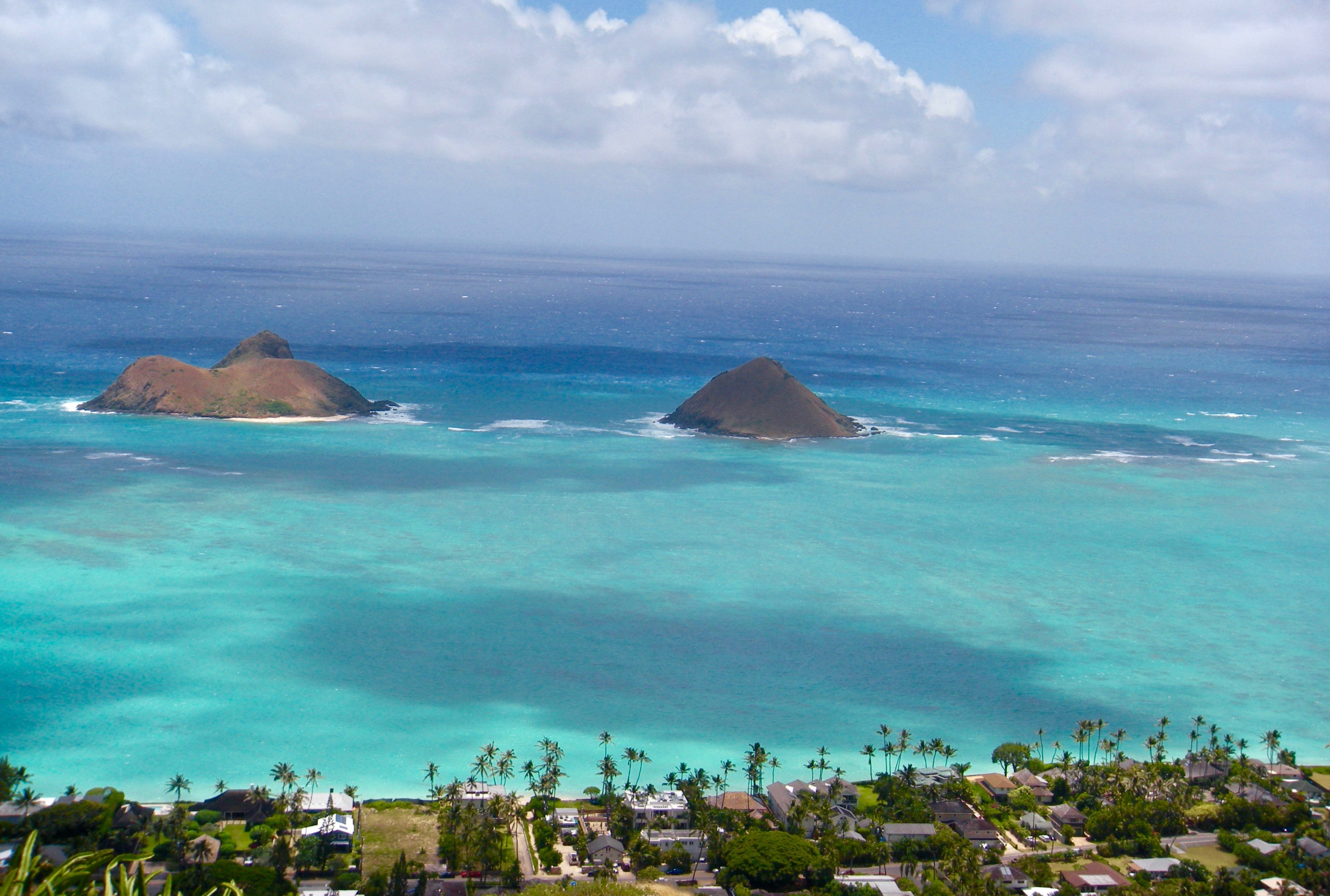 Ten Things I Miss the Most About Hawaii
